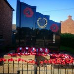 Remembrance 2019 Photo 1 of Memorial